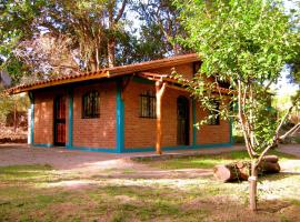 Monteverde, La Paz (Los Manantiales yakınında)