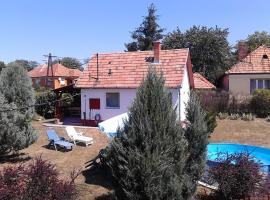 Bükk-Völgye Vendégház Tard, Tard (рядом с городом Sály)