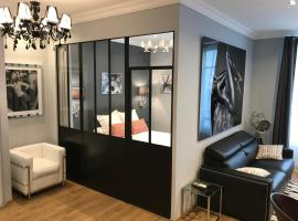 Heart of Cannes, luxurious apartment by Croisette & Palais