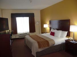 Americas Best Value Inn Saint Robert/Fort Leonard Wood, Saint Robert