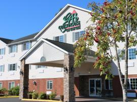 Guesthouse Inn Suites Kelso Longview