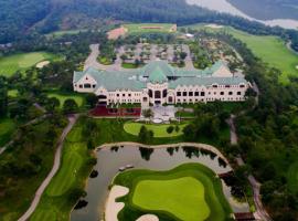 Maestro Hotel, Anseong