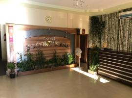 Hotel S C Continental, Itānagar