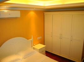Ailingyu Holiday Hotel
