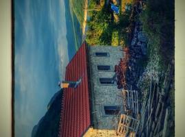 Kana Galilejska, Trebin (Breštani yakınında)