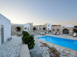 Golden Sea Villas