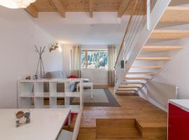 Quercus Appartements, Patergassen