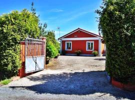 Casa Finca Patelo, Bergondo