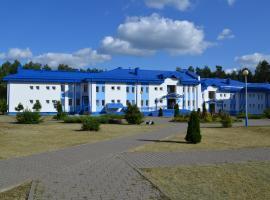 Sanatorii Chaborok, Pavlinovo (Grudy yakınında)