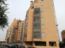 PYR Select Madrid Sur II