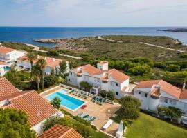 Menorca Villa Fenicia, Son Parc (Fornells yakınında)