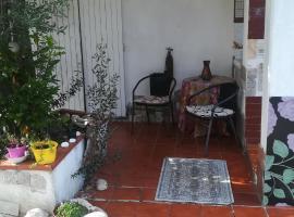 Casa di Tiziana, Montone