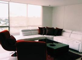 Duplex en Bogota, Bogotá (Morato yakınında)
