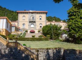 Hotel San Marco Sestola, Sestola