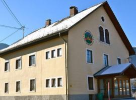 Alte Schule De Luxe Appartements
