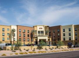 Hampton Inn & Suites Tempe/Phoenix Airport, Az, Темпе