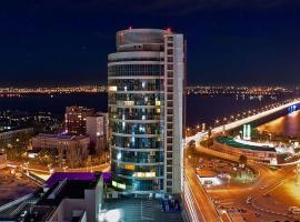 My Stay, Dnipro