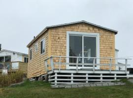 Starfish Cottage, Indian Harbour