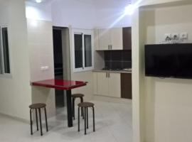 Residence Evasion, Oued Laou