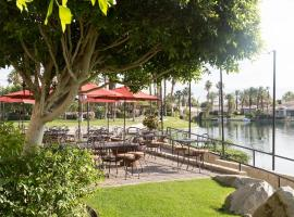 The Cau At Lake La Quinta