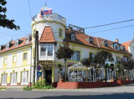 Hotel Balaton, Fonyód