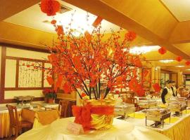 Zhengzhou Hotel