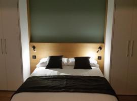 Hotel Résidence Montebello