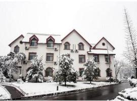 Banyang Mountain Villa, Zibo