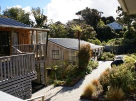 Kaka Retreat Motel Stewart Island, Half-moon Bay