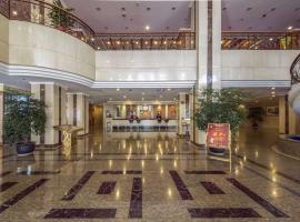长兴紫金大酒店, Changxing