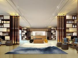 Changxing Bojue Shijia Hotel, Changxing (Hexi yakınında)