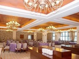 Ruili Danzhu Holiday Hotel, Ganshan (Linghou yakınında)