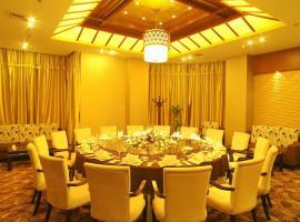 Karst Hotel Guizhou