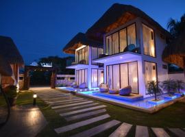 Cabanas Luxury