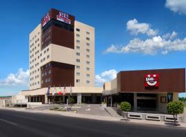 HS HOTSSON Hotel Irapuato, Irapuato