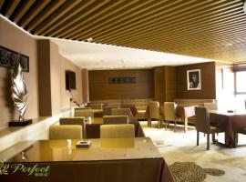 Perfect Themed Hotel, Daidong (Changtan yakınında)