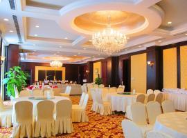Conch International Conference Center, Wuhu (Wanzhi yakınında)