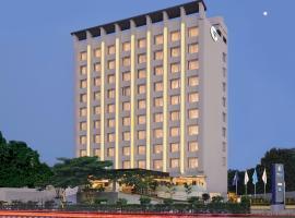 Fortune Inn Promenade - Member ITC Hotel Group, Vadodara, Vadodara
