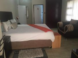 Eagle Suites Guest House, Ghanzi