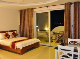Phuc Lam Hotel, Vung Tau