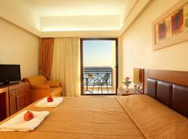Vriniotis Hotel