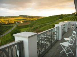 Winzerhotel Trautwein, Flonheim