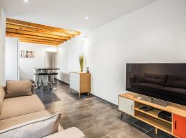 Welkeys Apartment - Edouard Payen
