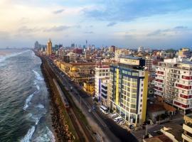 The Ocean Colombo, Colombo