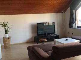 Apartment - Just Like Home, Vellmar (Schäferberg yakınında)