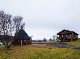 Bringnes Nature Camp