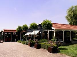 Meerie's Cottage