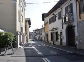 Angelo Guest House, Grassobbio