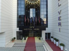 Hotel Veri, Peshkopi