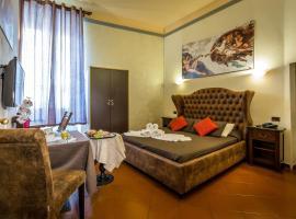 Hotel Delle Tele